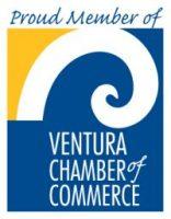 Proud Member of Ventura Chamber of Commerce